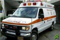 8-летнего ребенка убил упавший шкаф