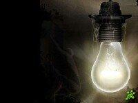 В хамсин без электричества