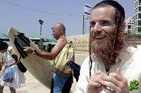 Как спастись от жары в Израиле