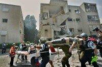 Зарыть израильские больницы в землю