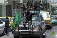 ХАМАС ведет тайные переговоры с Израилем
