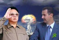 Сирия: Израиль атаковал ядерный объект