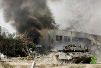 В секторе Газы погиб сержант