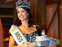 Мисс мира 2007