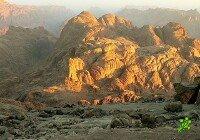 Израильтян просят покинуть Синай