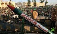 Палестинцы получили новые ракеты