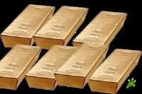 Все скупают Золото, а ты ?
