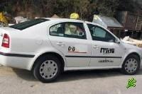 Новые тарифы на такси в Израиле