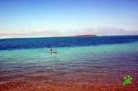 Мертвое море продолжает умирать