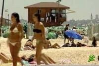 Синоптики: жара будет долгой