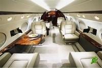 Машина и самолет Ольмерта (3 фото)