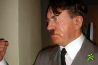Запрет целовать Гитлера