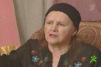 Умерла Нонна Мордюкова