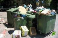 Новый налог на мусор в Израиле