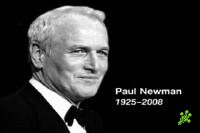 Умер легендарный актер Пол Ньюман