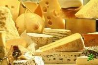 Секреты хранения сыра