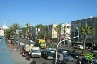 В Тель-Авиве можно парковаться везде