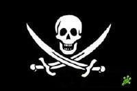 Пираты лишаются доступа в интернет