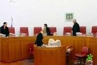 Кнессет принял закон в защиту женщин