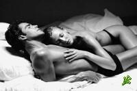 Утренний секс полезен для здоровья