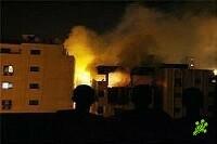 ВВС Израиля разбомбили мечеть в Джебалии