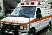 Вместо больницы в полицию