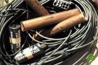 В центре Кирьят-Гата найдена взрывчатка