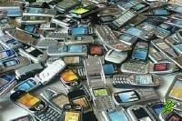 Продажи мобильных телефонов сократились