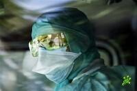 Израильтянин заразил дочь свиным гриппом