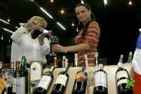 Вино спасает от старческого слабоумия