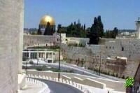Обнаружена главная улица древнего Иерусалима
