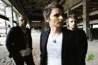 Трио Muse - лучшая группа современности