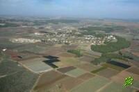На юге Израиля прогремел мощный взрыв
