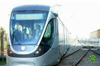 Скоростной трамвай в Гуш-Дане