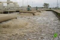 Новые цены на воду в Израиле