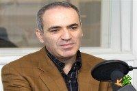 Каспаров купил шикарный пентхаус в Нью-Йорке
