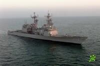 в 80 км от Хайфы затонуло израильское судно