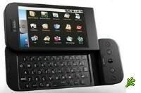 Новый сотовый супертелефон Nexus One (фото)