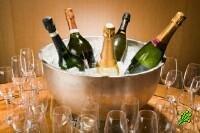 Пейте шампанское - будите здоровы