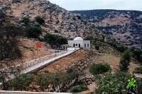 Святые места Израиля