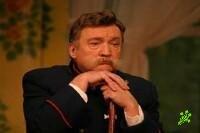 Умер актер Николай Пеньков