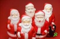В Израиле объявлена война Деду Морозу