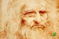 Неизвестная картина Леонардо да Винчи