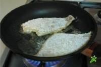Израильская рыба с Китайскими химикалиями