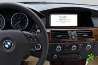 Автомобили оборудуют встроенным интернетом