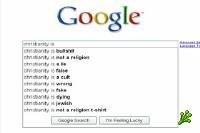 Google не может определить, что такое ислам