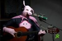 Человек-Свинья на