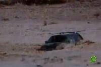 Израиль уходит под воду