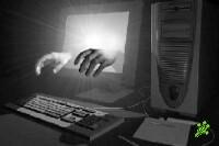 Главная угроза современности - хакеры