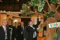 Стаса Мисежникова пригласили в Иран